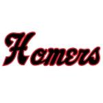 若松ホーマーズのホームページを作成しました!